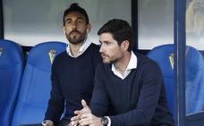 Víctor: «Nos ha faltado puntería, ese puntito de suerte o acierto»