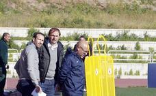 Tres partidos de sanción a Josemi