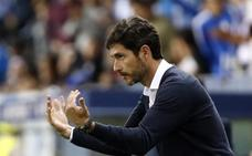 Víctor: «Son sólo tres puntos, pero nos dan una dosis de confianza enorme»