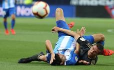 Vídeo | Resumen y goles del Málaga 3-0 Oviedo