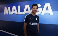 Víctor Sánchez del Amo: «Para nosotros es fundamental que el equipo sea valiente; ganar como se hizo refuerza mucho»