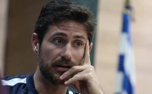 Cuestionario muy personal a Víctor Sánchez del Amo: «Me gusta votar proyectos, pero la tendencia en España es votar colores»