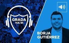 Podcast 'Grada SUR': De Catanha a Ontiveros, 20 años y una nueva fiesta con el Oviedo de por medio
