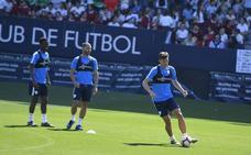 Pau Torres y Ontiveros no irán al Europeo sub-21