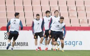 Pau Torres y Ontiveros podrán jugar el 'play-off'