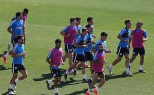 Otro paso fundamental cara al 'play-off' para el Málaga