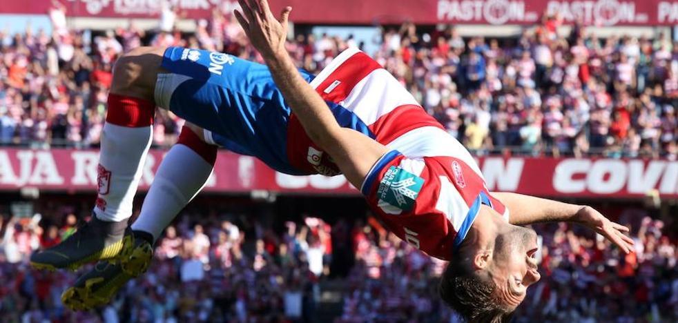 Una derrota esta noche del Deportivo asegurará el 'play'-off' matemáticamente