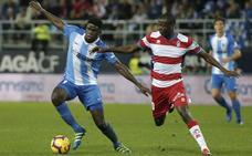 N'Diaye, convocado oficialmente ya para la Copa África