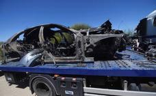 Reyes muere en un accidente de tráfico y se aplaza la jornada de Segunda hasta el martes
