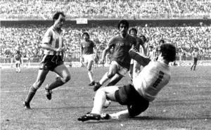 Martín, la estrella del 6-2 al Real Madrid