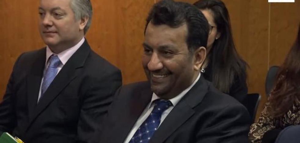 Vídeo | Así fue el juicio del 'caso BlueBay'