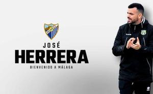 José Ángel Herrera, un analista para dirigir al Málaga femenino