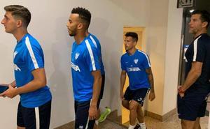 El Málaga se reactiva cara al primer asalto de los 'play-off'