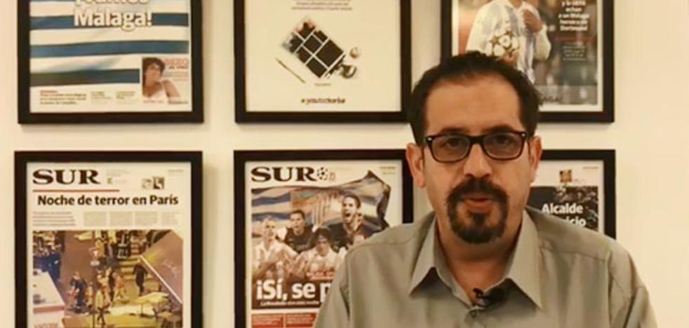 «Sí se puede», el análisis del redactor jefe de Deportes de SUR