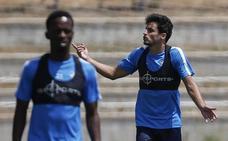 Cifu, Juan Carlos y Pau Torres podrían jugar mañana