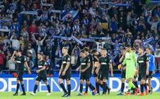 Encuesta: ¿Crees en la remontada del Málaga ante el Deportivo?