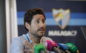 Víctor: «La remontada es posible; en eso estamos pensando desde el final del partido»