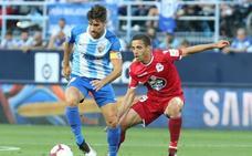 Todos los vídeos del Málaga-Deportivo