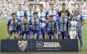 Así es la nueva realidad del Málaga