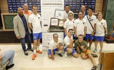 Presentan la Gala Solidaria Campeonísimos del Málaga Genuine