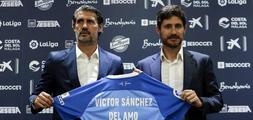 Víctor acepta la oferta del Málaga