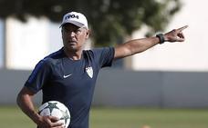 El Málaga confirma el fichaje de Pellicer para dirigir al filial