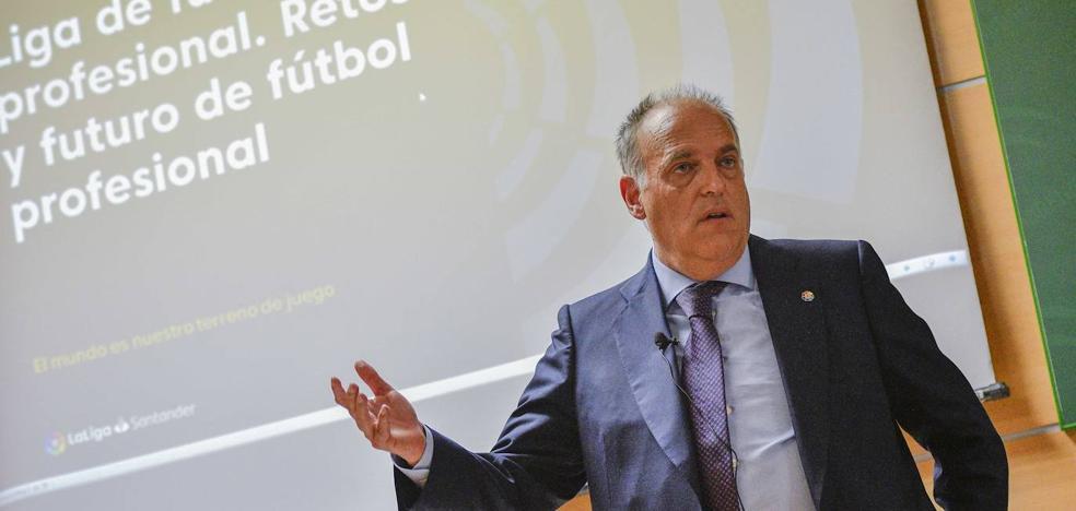 «El Málaga, como hicieron otros, venderá jugadores y resolverá sus problemas»