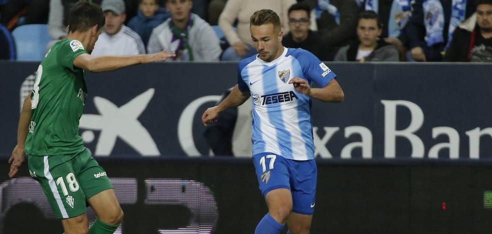 El Villarreal aprieta por Ontiveros