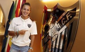 Ruth se queda en el Málaga