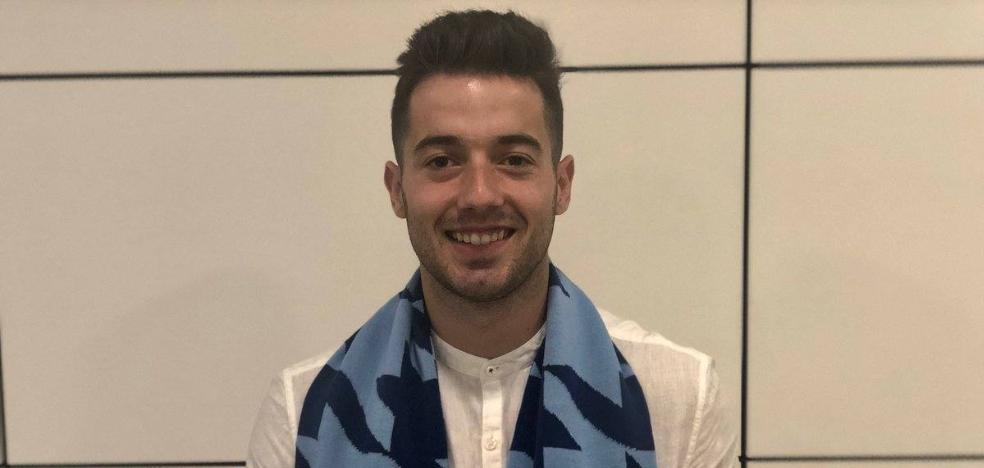 Jony, a la espera de que se cierre su cesión gratis al Lazio italiano
