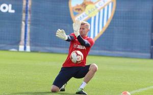 Kieszek no lo ve claro: da calabazas al Málaga y se marcha a Portugal