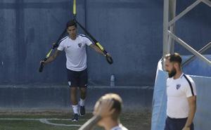 Renato: «Hemos tenido tiempo para olvidar la temporada pasada»
