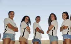 El Málaga femenino volverá al trabajo el próximo miércoles