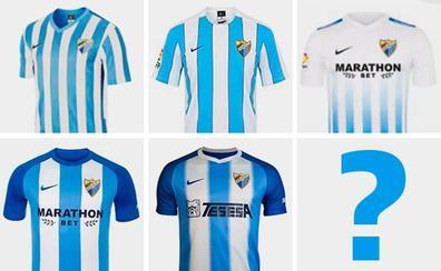 Así es la nueva camiseta del Málaga para la temporada 2019-2020