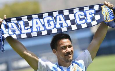 LaLiga advierte a los agentes de que el Málaga no puede inscribir jugadores por el tope salarial