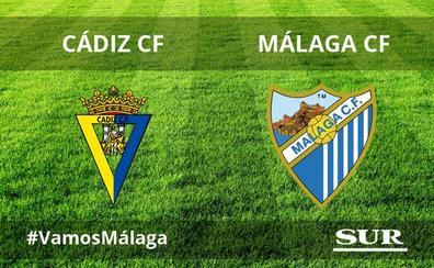 El equipo afronta hoy en Cádiz su ensayo más importante