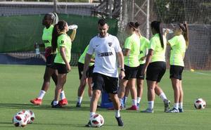 Sevilla, Betis, Cádiz y Rincón serán los rivales del Málaga para la pretemporada