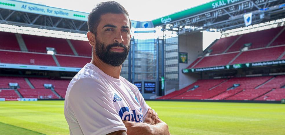 El Málaga ya podrá inscribir jugadores tras la venta de Santos al Copenhague
