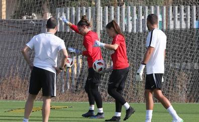 Noelia Gil: «Estamos preparadas para competir contra quien sea»