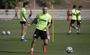 El Málaga ya conoce sus horarios hasta la décima jornada