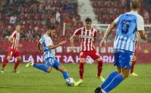 Pacheco sufre una rotura en los isquiosurales y se perderá los próximos partidos