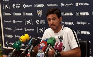 Víctor: «Que los líderes del club den la cara para explicar lo que está pasando»