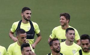 El Málaga busca un punto de inflexión