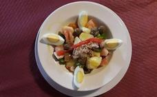 La ensalada malagueña: nueve formas de probarla en la provincia