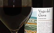 Vega del Geva de Álora renueva el título de mejor vino de España a la venta en supermercados