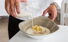 Guía de restaurantes en Málaga para disfrutar del gazpachuelo