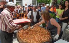 51 fiestas gastronómicas que podrás disfrutar en 2018 en Málaga