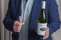 Botani, el único vino español elegido por Vivino como uno de los mejores blancos por menos de 20 dólares