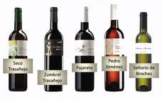 Once vinos de Málaga obtienen medallas en los Premios Mezquita