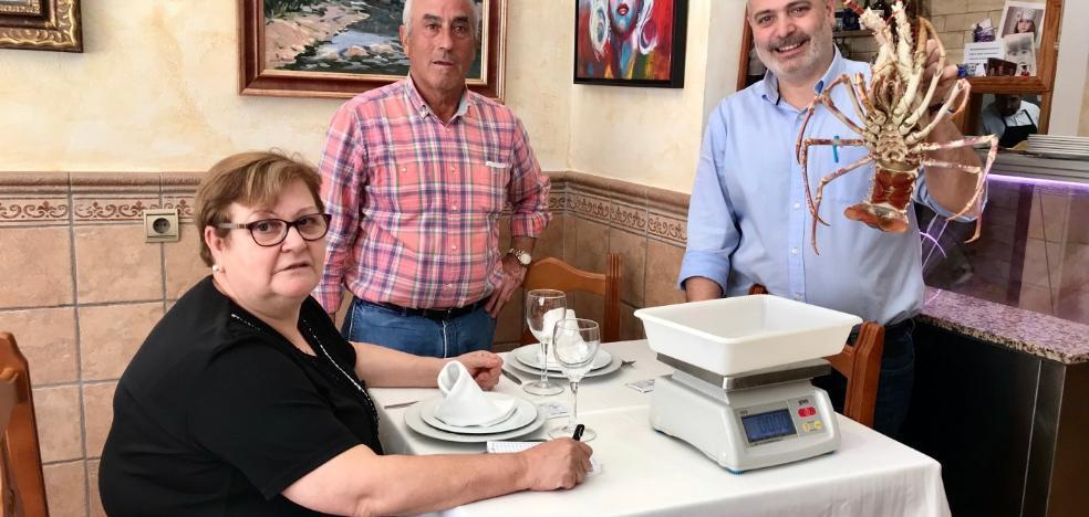 El Cateto: Producto y cariño en el plato en Málaga